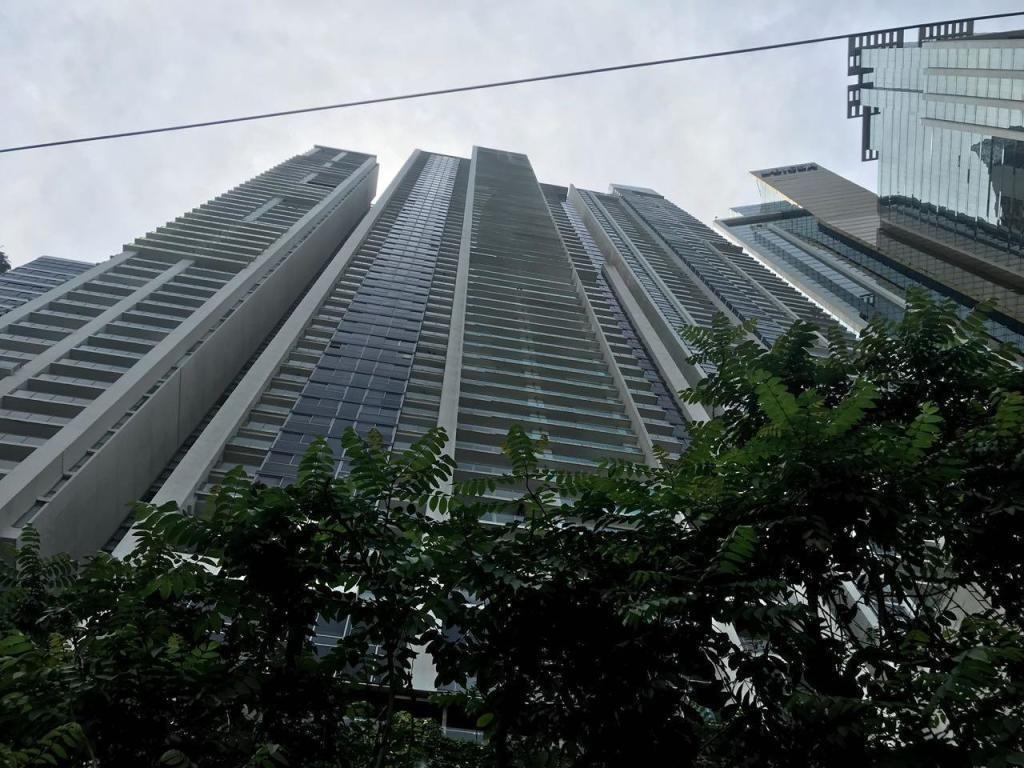 vendo apartamento de lujo en yoo, avenida balboa 19-2032gg