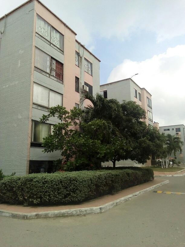 vendo apartamento de oportunidad. 2do piso. estrato 2.