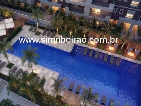 vendo apartamento edifício villas do parque. apenas r$ 685.000,00. agende visita. (16) 3235 8388 - ap05064 - 4874663