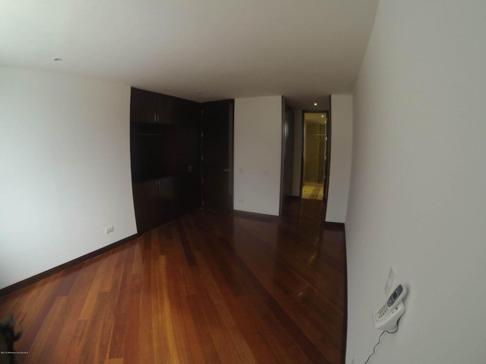 vendo apartamento el chico bogota mls 20-808
