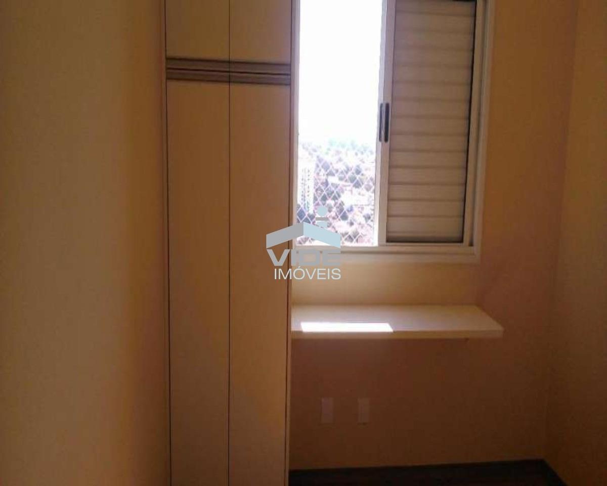 vendo apartamento em campinas no bairro bonfim - ap09926 - 34929789
