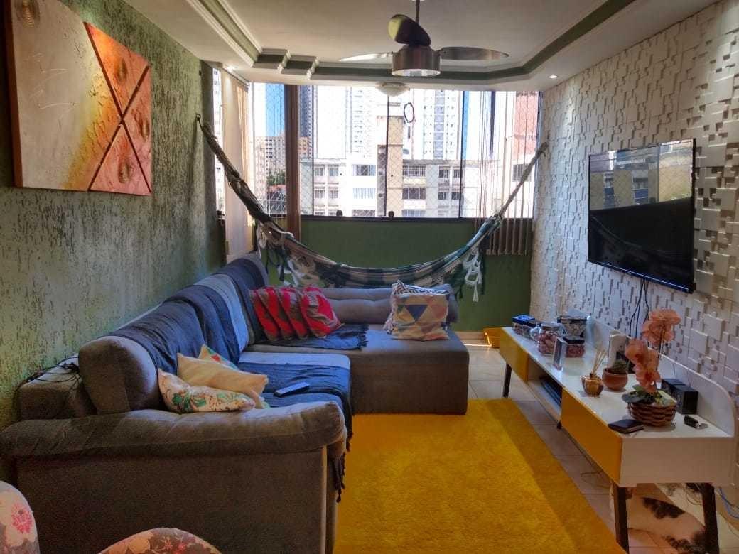 vendo apartamento em goiânia
