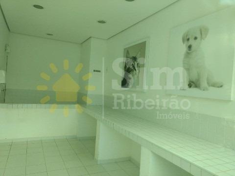 vendo apartamento em ribeirão preto. edifício madison square garden. agende sua visita. (16) 3235 8388 - ap07737 - 32720005