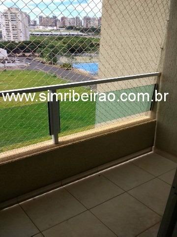 vendo apartamento em ribeirão preto. edifício residence nova aliança. agende sua visita. (16) 3235 8388 - ap02729 - 4440862
