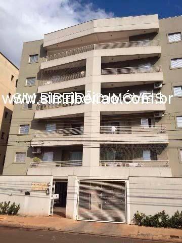 vendo apartamento em ribeirão preto . edifício santa lúcia. agende sua visita. (16) 3235 8388 - ap02504 - 4237380