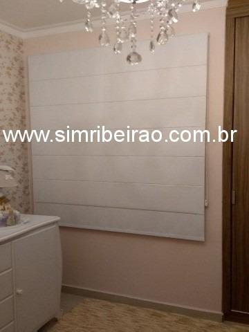vendo apartamento em ribeirão preto. jardim nova aliança. agende sua visita. (16) 3235 8388 - ap04787 - 4798011