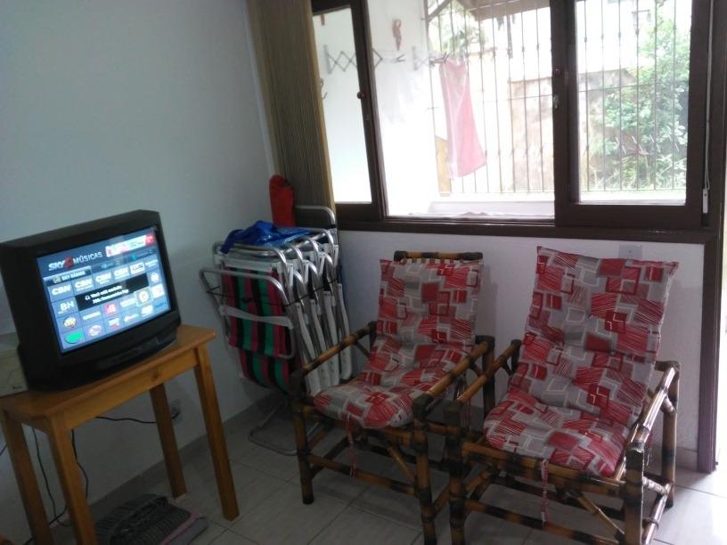 vendo apartamento em ubatuba