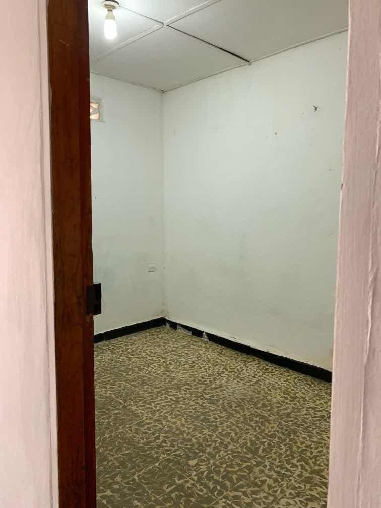 vendo apartamento en barrio chiquinquira