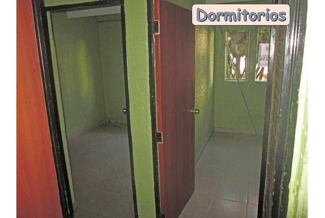 vendo apartamento en bogotá conjunto residencial roma 3