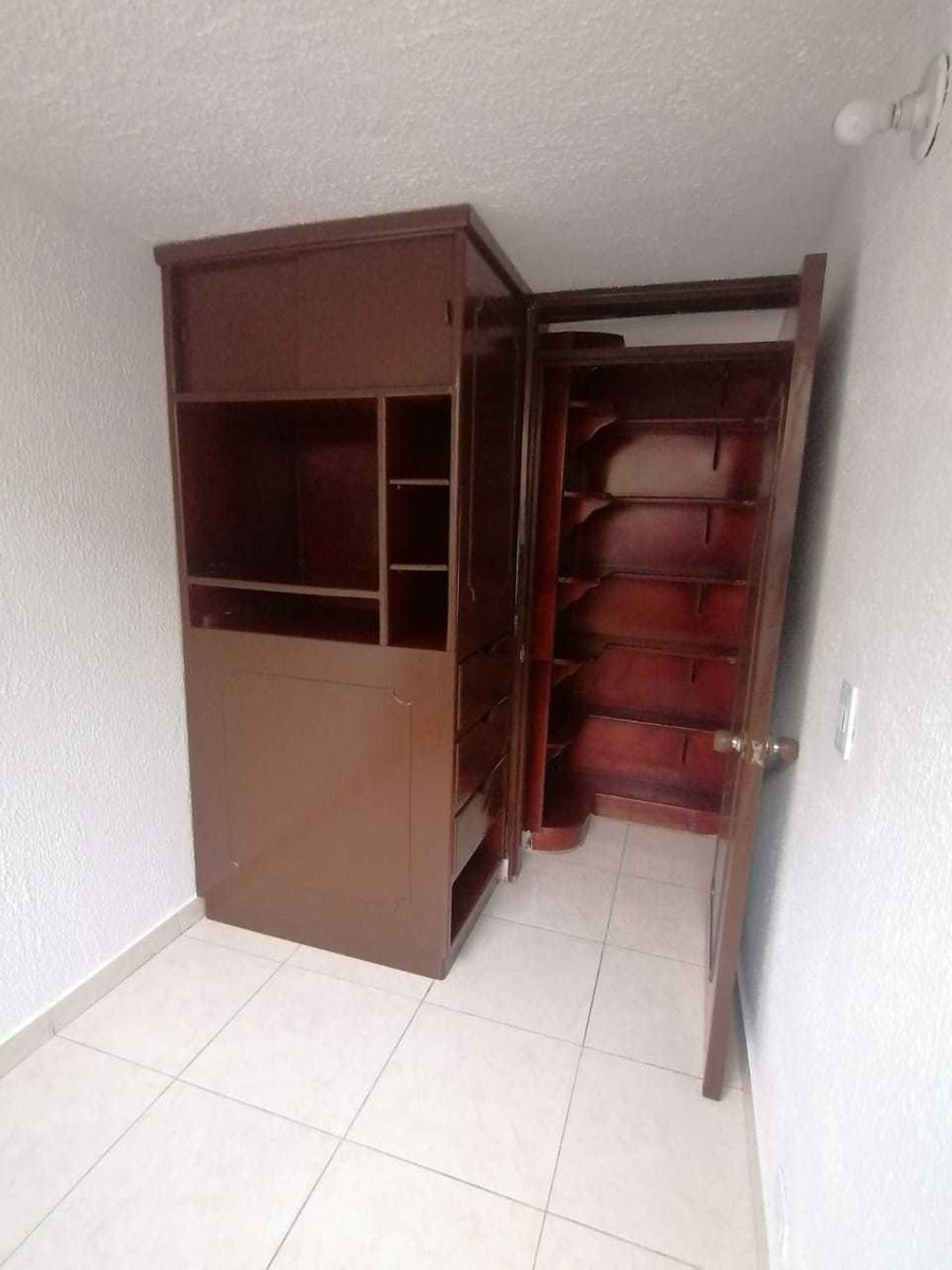 vendo apartamento en bosques de ibari