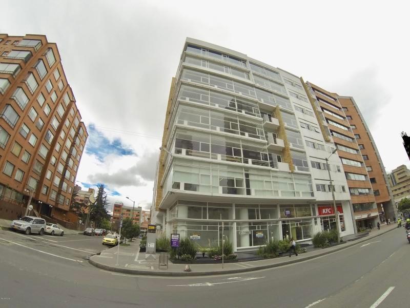 vendo apartamento en chapinero norte mls 20-870