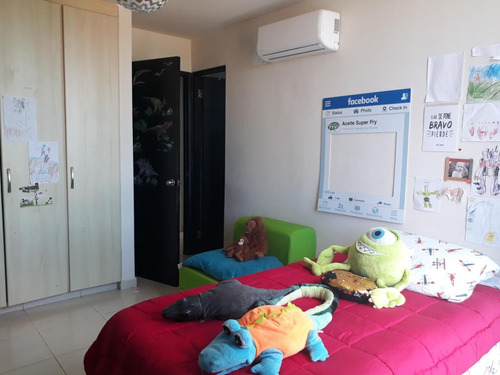 vendo apartamento en coco del mar    mec18-1413