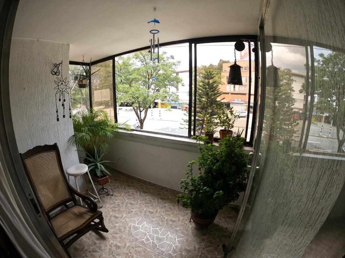 vendo apartamento en conquistadores, junto a parques del rio