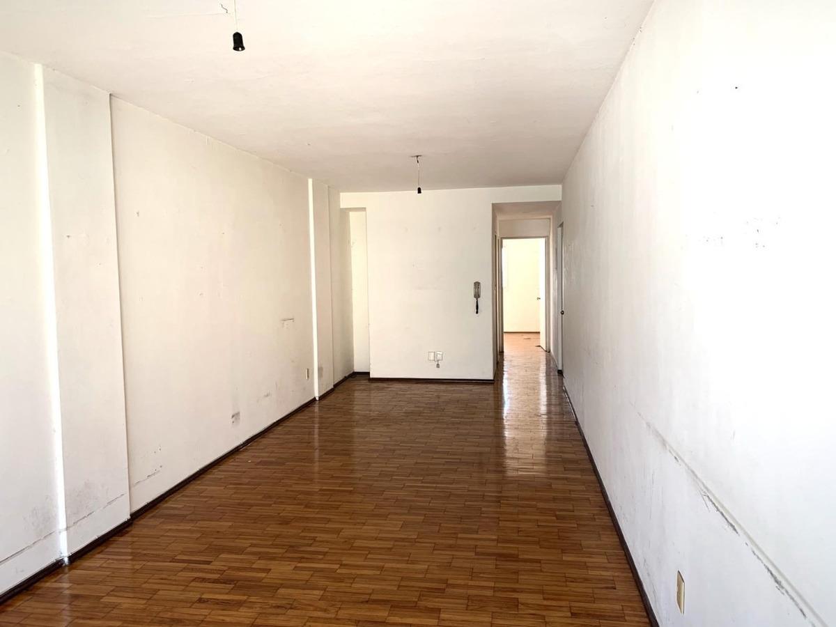 vendo apartamento en el centro