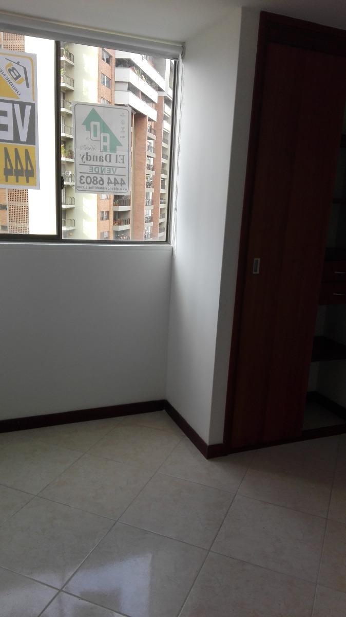 vendo apartamento en envigado 8 piso