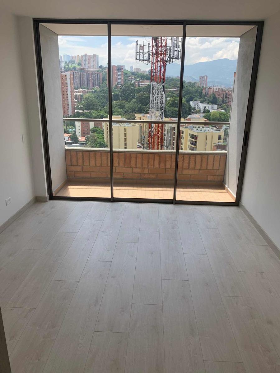 vendo apartamento en envigado la paz nuevo hermoso
