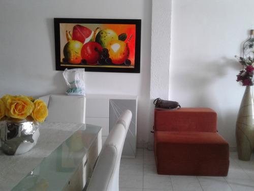 vendo apartamento en getsemani cartagena