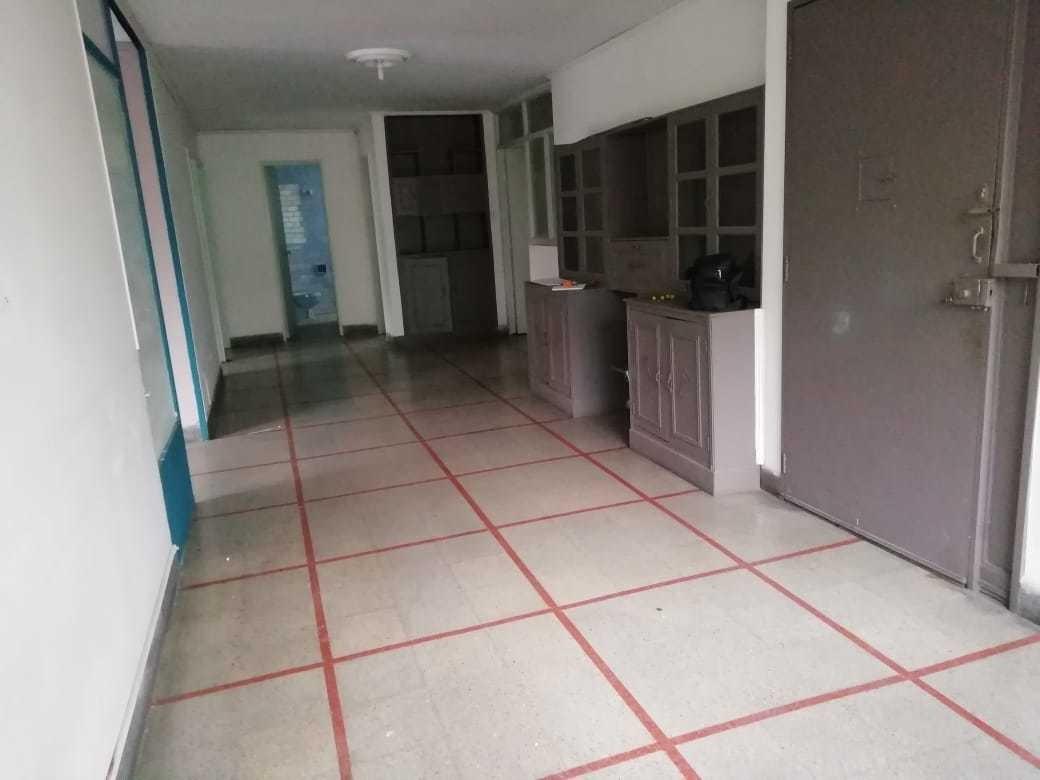 vendo apartamento en la bolivariana