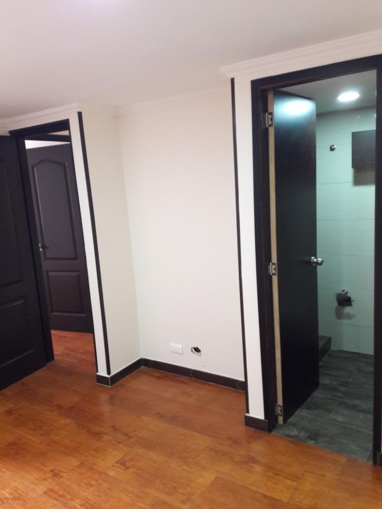 vendo apartamento en madrid ( cundinamarca )