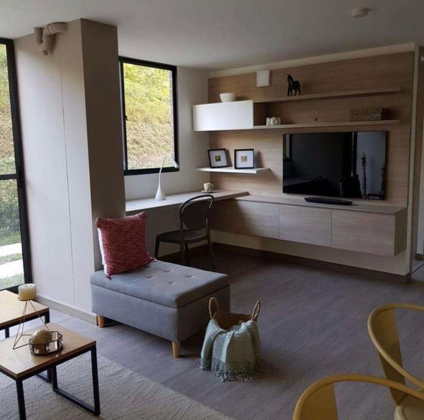 vendo apartamento en panorama austral