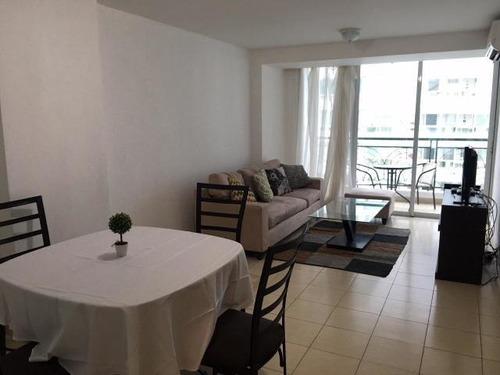 vendo apartamento en ph belview towers, edison park 19-5127
