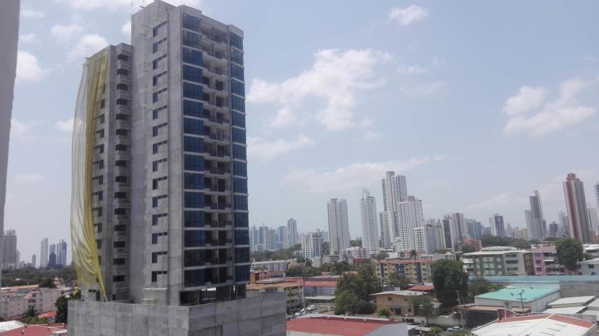 vendo apartamento en ph canvas tower, parque lefevre 19-5240