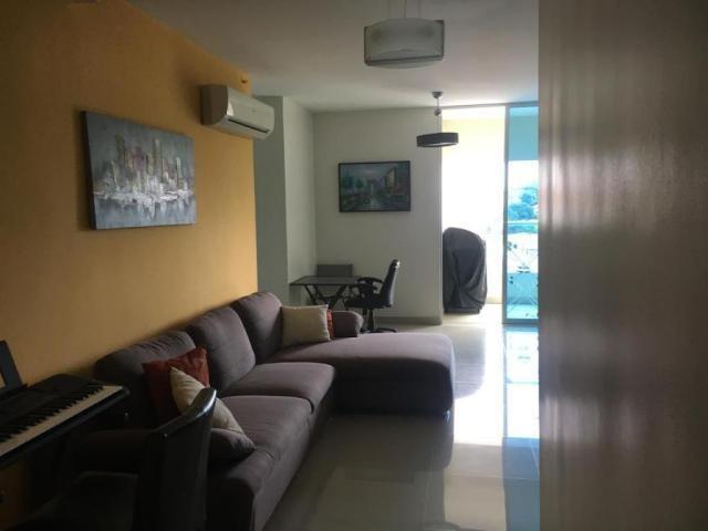 vendo apartamento en ph diamond, san francisco 18-5165**gg**