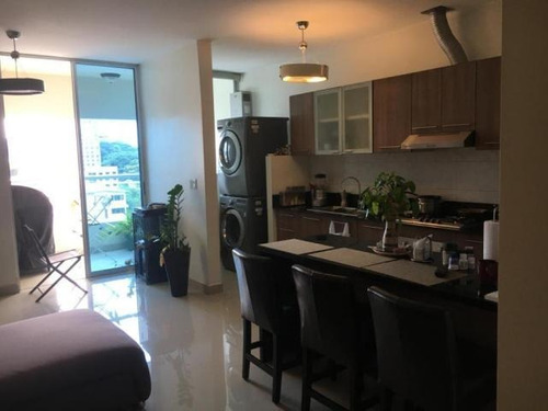 vendo apartamento en ph diamond, san francisco 18-5165**gg**