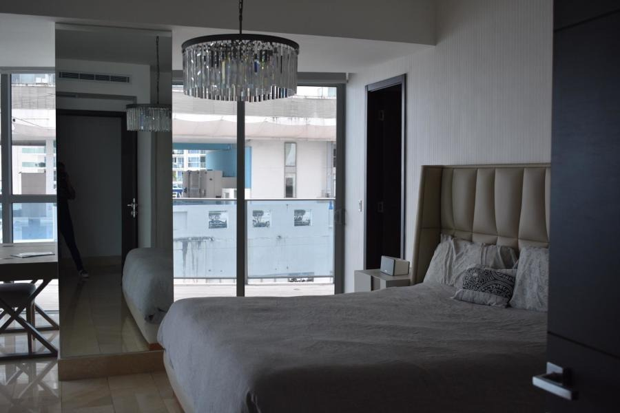 vendo apartamento en ph grand tower, punta pacífica 19-3343*