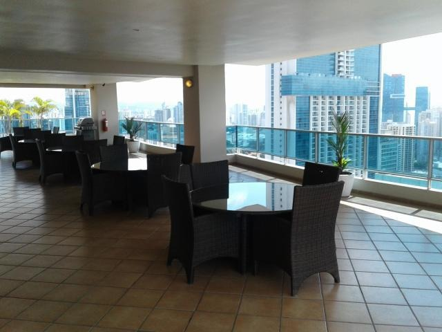 vendo apartamento en ph grandbay tower, av. balboa 18-6923**