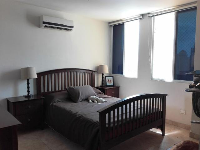 vendo apartamento en ph marquis tower, el cangrejo 18-1792**
