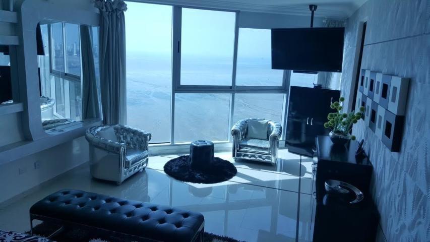 vendo apartamento en ph pearl at the sea, costa del este
