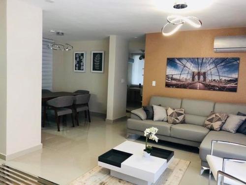vendo apartamento en ph pijao, costa del este 17-6786**gg**