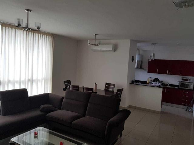 vendo apartamento en ph quartier 74, san francisco 18-4187**