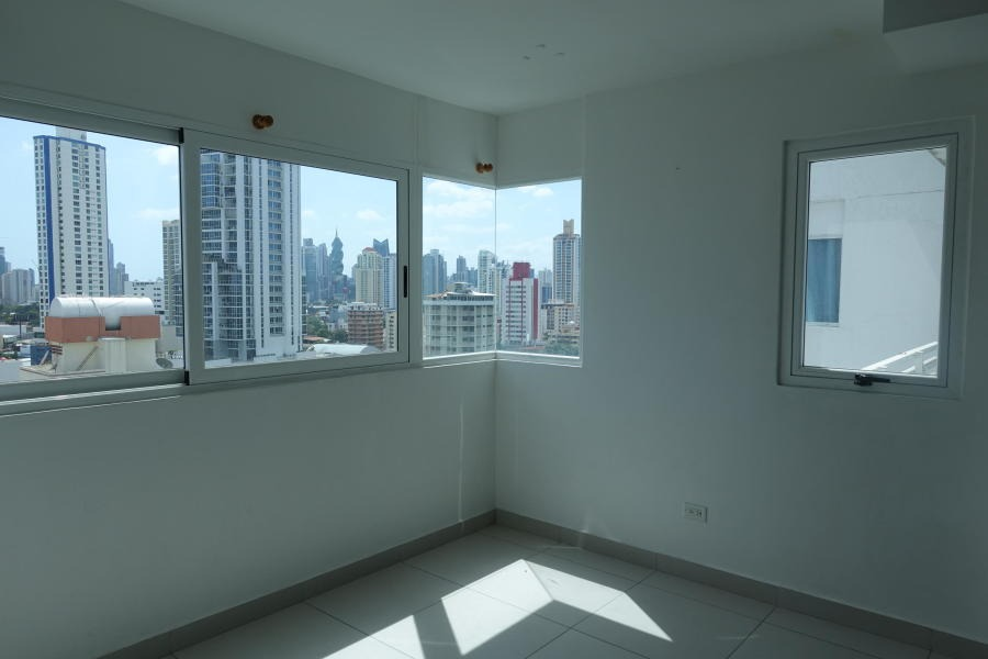 vendo apartamento en ph tee one, san francisco 20-7323