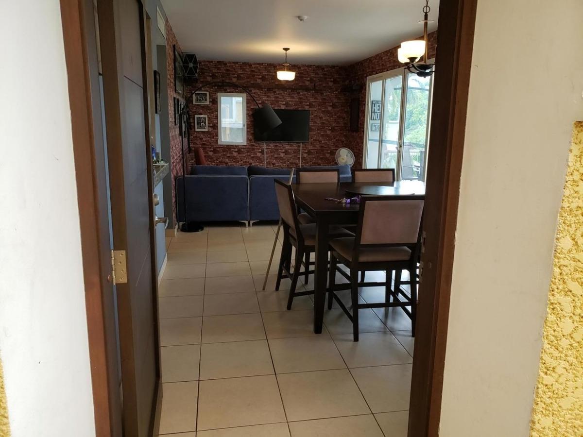 vendo apartamento en ph tucán country club, cocolí 19-5181**