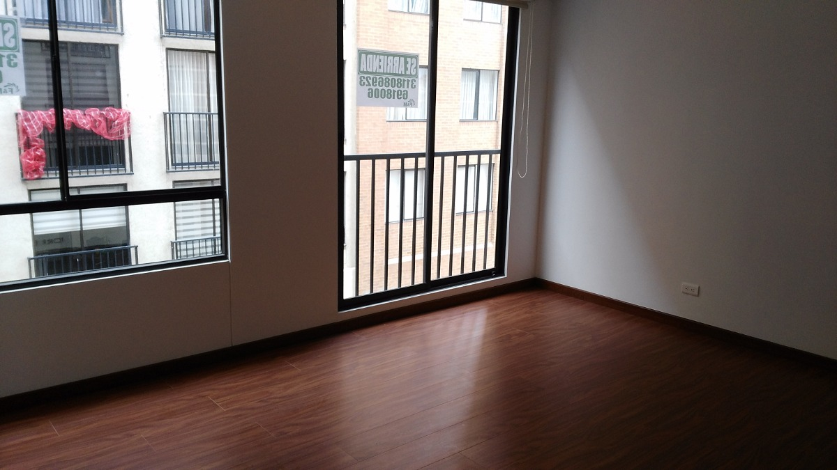 vendo apartamento en  pinar de suba bogota