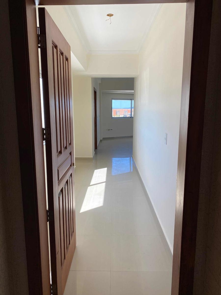 vendo apartamento en residencias atlántica tukkas