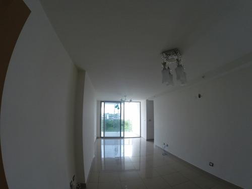 vendo apartamento en rokas, 106mts2  3 recamaras $225,000.0