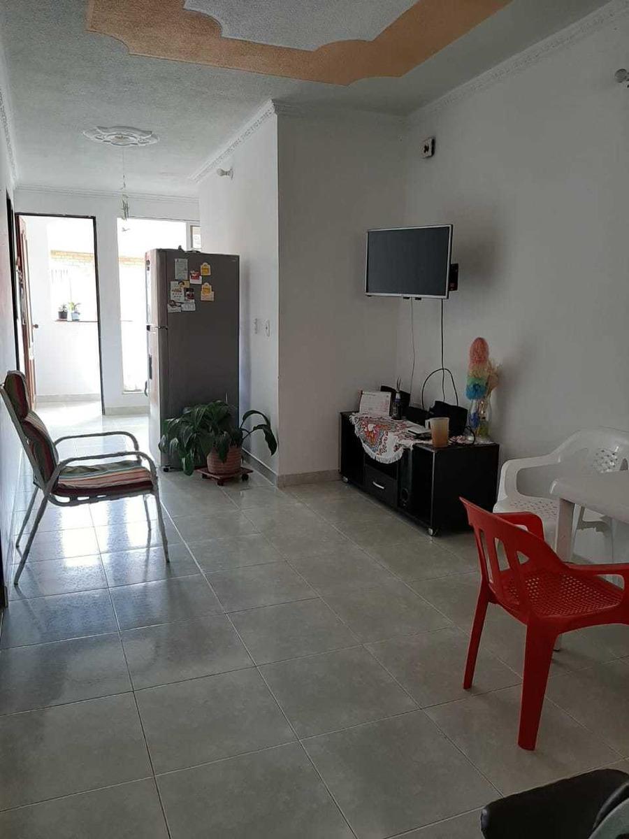 vendo apartamento en san gil con asotea