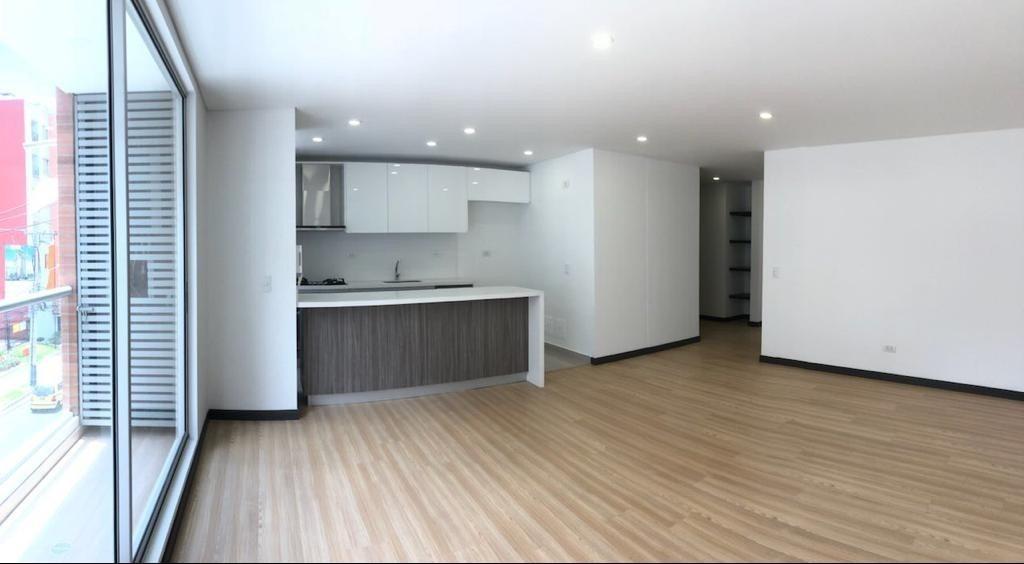 vendo apartamento en santa barbara oriental