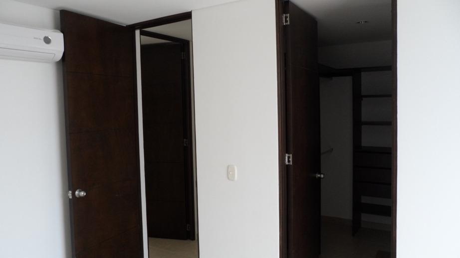 vendo apartamento en santa marta