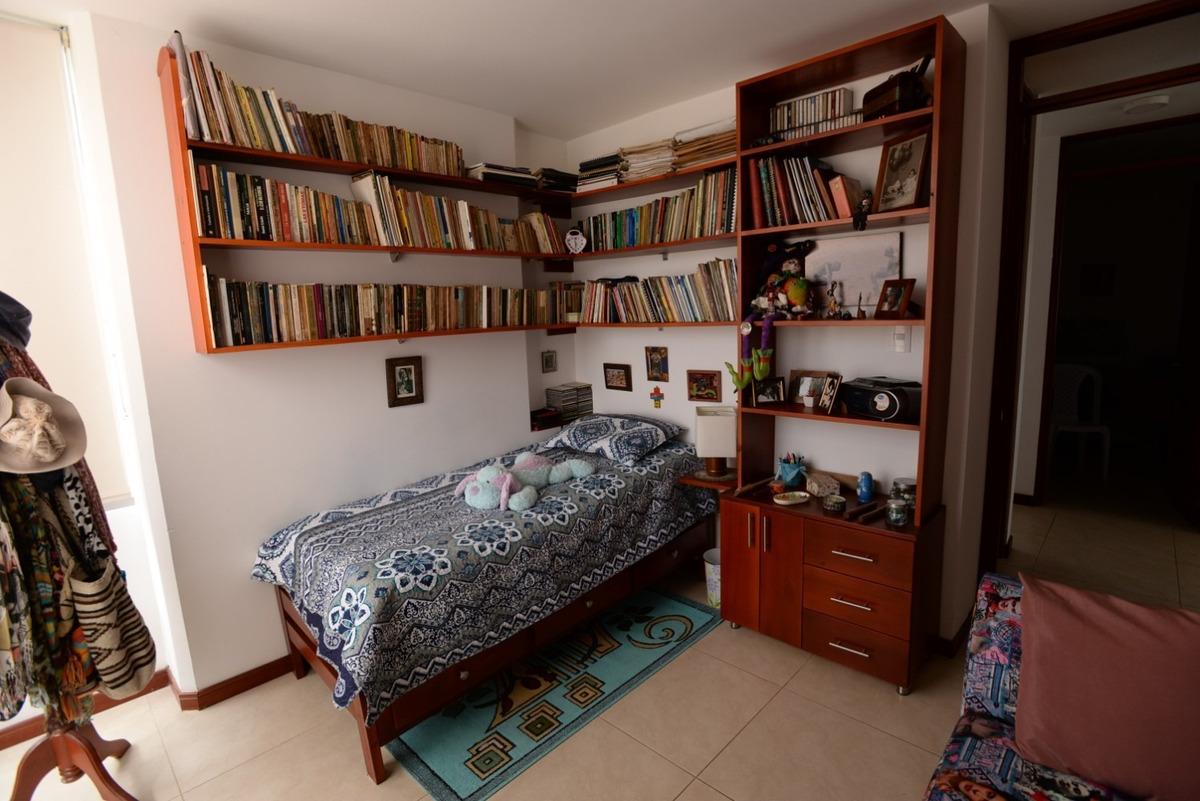 vendo apartamento en sector residencial de popayán