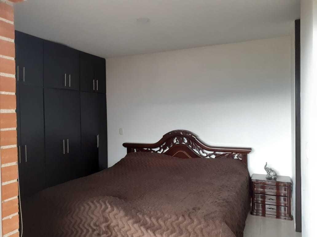vendo apartamento en torres de varsovia (ibagué)