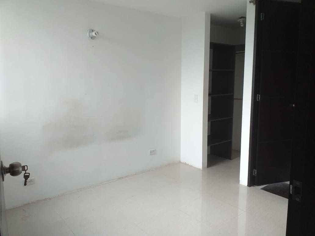 vendo apartamento en unidad residencial madera natural bello