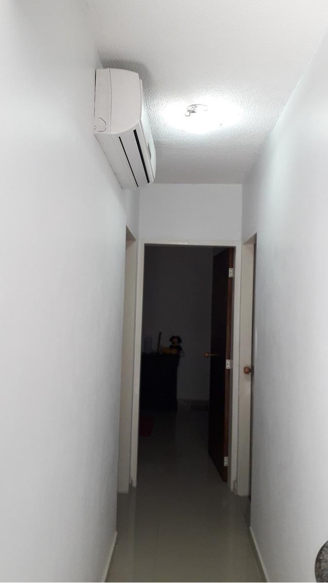 vendo apartamento en urbanización ciudad real 0412 1986188