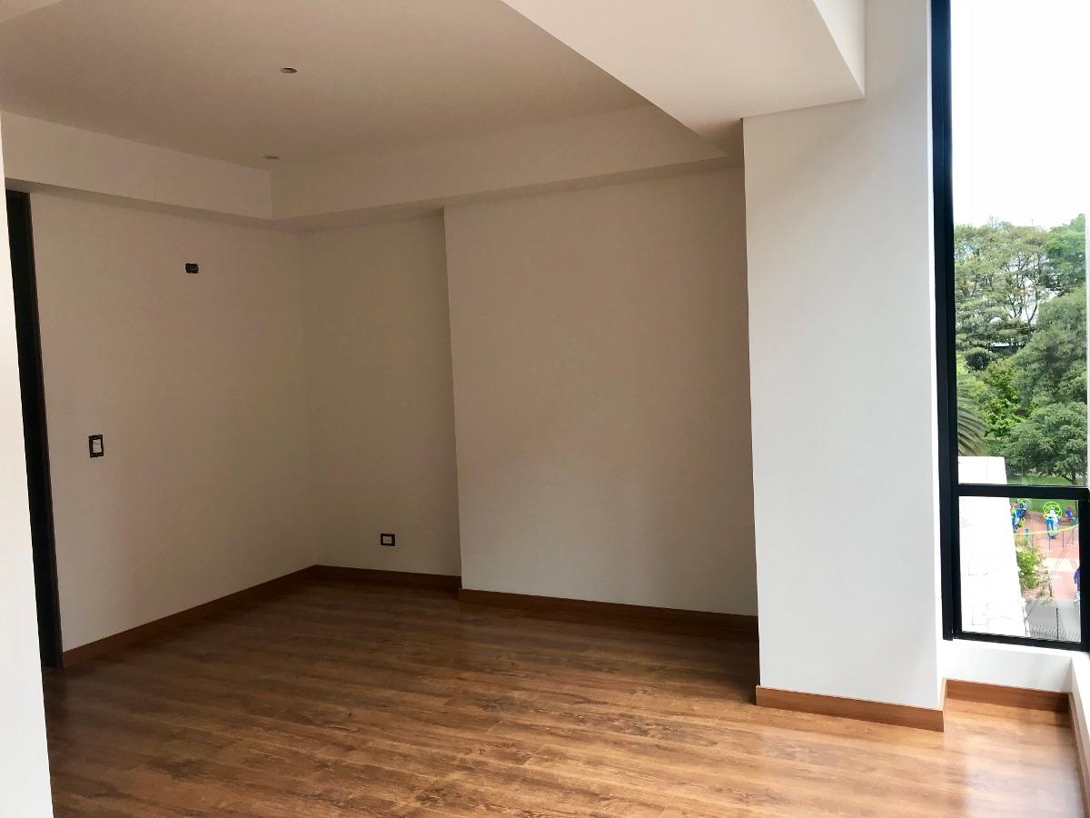 vendo apartamento en virrey