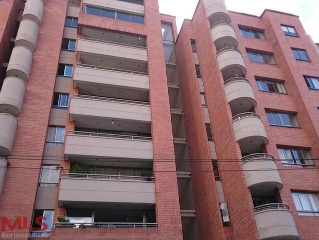 vendo apartamento envigado cerca al colegio de la salle