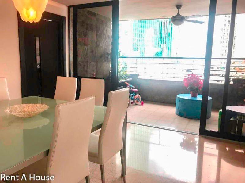 vendo apartamento espacioso en ph konkord, paitilla 19-12357