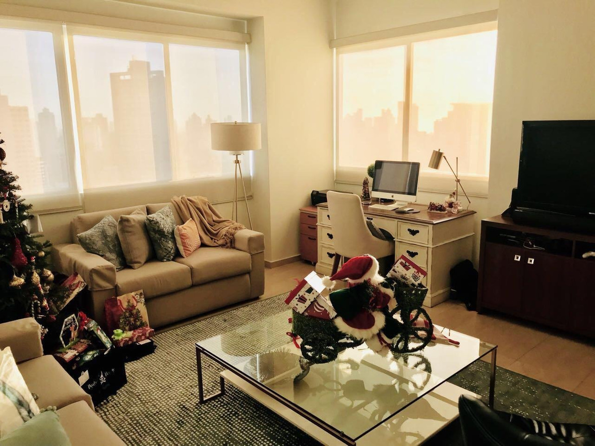 vendo apartamento espacioso en ph portanova, el cangrejo